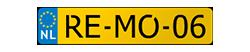 René Montanus van Autorijschool Remo